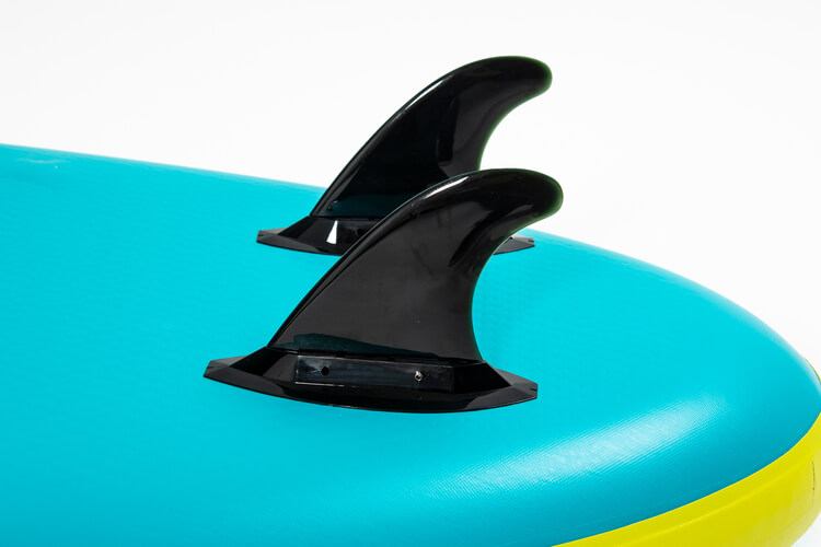 Fly Air Pocket click fin